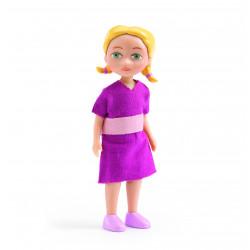 Poppenhuispopje Alice
