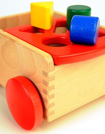 Peuter speelgoed online kopen: speelgoed voor kinderen vanaf 1 jaar