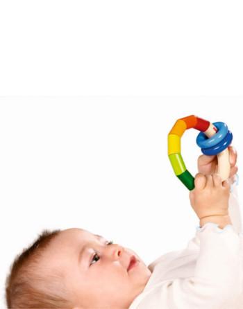 Veilig baby speelgoed bij baby speelgoed winkel Goochem in Amsterdam