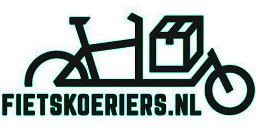 Duurzaam bezorgd via Fietskoeriers.nl